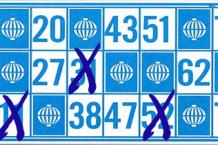 Cumpleaños en el bingo. Teoría