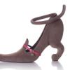 El gato con botas; con zapatos